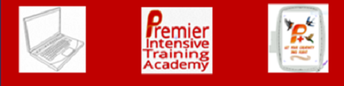 Premier Intensive Training Academy Shop